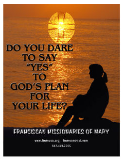 md Vocation poster